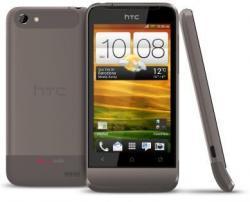 HTC T320e One V Quadband 3G Android GPS Unlocked Phone