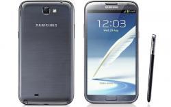 Samsung N7105 Galaxy Note II LTE 4G QUADBAND Unlocked GSM Phone (SIM Free): Titan Gray