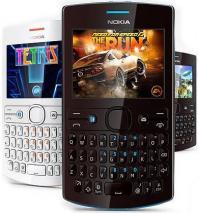 NOKIA 205 ASHA DUAL SIM GSM UNLOCKED PHONE
