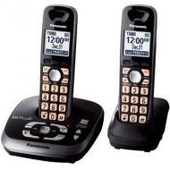 Panasonic KX-TG9322T two handset cordless phone 220-240 volts 50/60 hz
