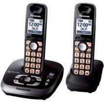 Panasonic KXTG4032 Handset Cordless Phone 220 Volt 50 60 Hz