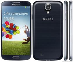SAMSUNG I9500 GALAXY S4 16GB QUADBAND UNLOCKED GSM PHONE (Black Mist)