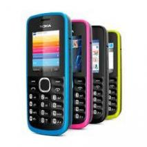 NOKIA 110 DUAL SIM DUAL BAND GSM UNLOCKED PHONE