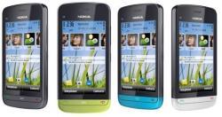 Nokia C5-04 QUADBAND UNLOCKED GSM PHONE