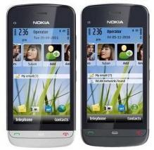 Nokia C5-06 QUADBAND UNLOCKED GSM PHONE