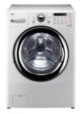 LG WM3987HW 4.2 CU. FT. FRONT LOAD WASHER/DRYER COMBO FACTORY REFURBISHED (FOR USA)