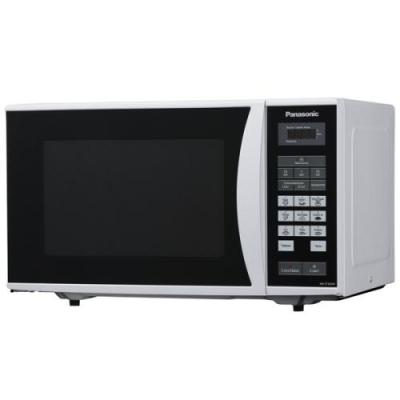 Panasonic NN-ST342 25 Liter Microwave Oven for 220-240 Volts
