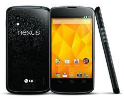 LG E960 Nexus 4 16GB Android 3G QUADBAND Unlocked GSM Phone (SIM Free)