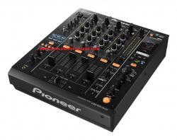 Pioneer DJM-900 nexus 4-Channel Professional DJ Mixer 110-220 VOLT