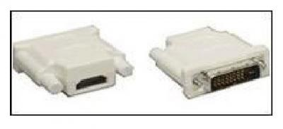 Purelink HFDM-011 HDMI Female to DVI Male Adapter HFDM-011 110 Volts Only for USA