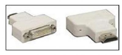 Purelink HMDF-010 HDMI Male to DVI Female Adapter HMDF-010 110 Volts Only for USA