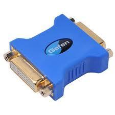 Gefen ADA-DVI-FFN DVImate (Female to Female DVI coupler) 110 Volts Use Only in USA