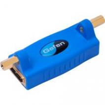 Gefen ADA-HDMI-FF HDMI Mate Adapter w/ Mono-LOK 110 Volts Use Only in USA