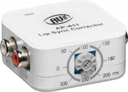 AV Tool AP-411 Audio Lip Sync Corrector 110 Volts Only for use in USA