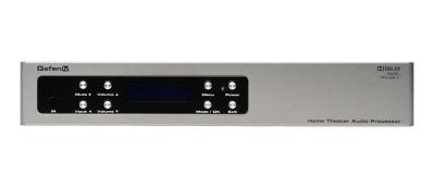 Gefen GTV-HT-AUDPROC Home Theater HDMI Audio Processor 110 Volts Only for use in USA