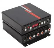 Gefen GTV-DIGAUDT-141 GefenTV Coaxial / Optical Digital Audio Converter GTV-DIGAUDT-141 110 Volts Only for use in USA