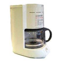 Kenwood CM610/611 Coffee Maker for 220 Volts