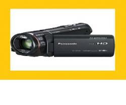 Panasonic PAL/HC-X920MK 3MOS 32GB Memory Camcorder (NEW ITEM PRE-ORDER)