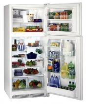 Frigidaire GLTT23V8GW/MW by Electrolux 20.5 Cu.ft Top Mount Refrigerators 220-240 Volt, 50-60 Hz