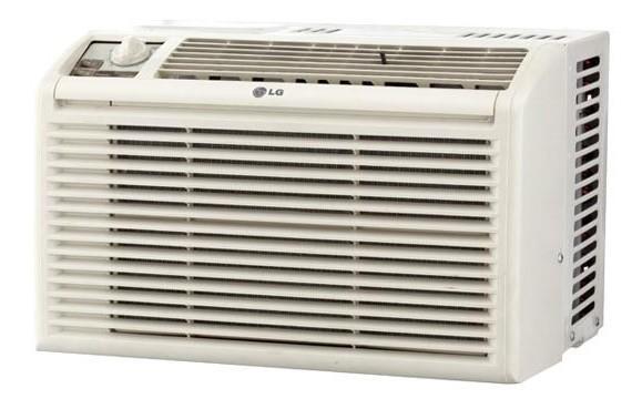Lg lw5012 5 000 btu window air conditioner with manual for 110 volt window ac units