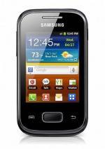 Samsung Galaxy Pocket Plus S5301 (Unlocked) (Black)