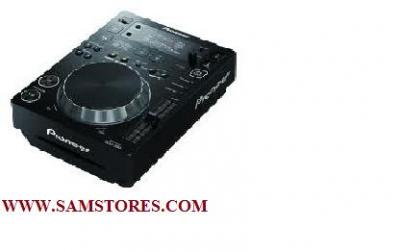 Pioneer CDJ350 Digital Multi Player White Multi format playback pro DJ Digital Turntable 110 to 220 Volts