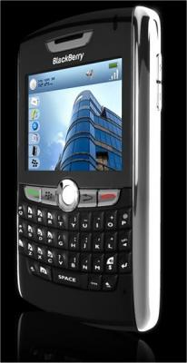 BLACKBERRY 8800 PEARL UNLOCKED QUAD BAND MOBILE PHONE