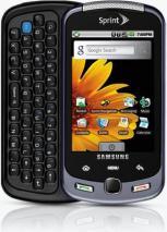 Samsung A886 Forever Unlocked Quadband GSM Phone
