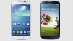Samsung I9505 Galaxy S4 4G 16GB LTE Android Unlocked Phone (SIM Free): BLACK