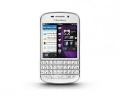 BLACKBERRY Q10 16GB QUADBAND UNLOCKED GSM PHONE White