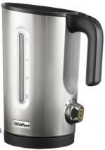VillaWare VVLKTSL01 1.7 Liters Stainless Steel Kettle 220-240 Volt/ 50-60 Hz