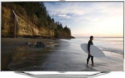 Samsung UA46ES8000 46 inch Multi-System 3D LED Smart TV 110-220 volts