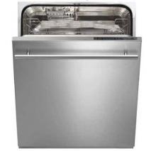 AEG F88060VI1P Freestanding or Under Counter Dishwasher 220-240 Volt/ 50 Hz,