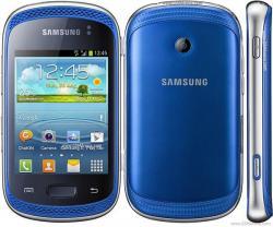 Samsung S6010 Galaxy Music GSM UNLOCKED QUADBAND PHONE
