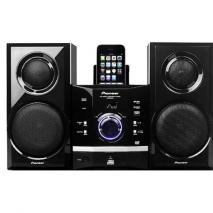 Pioneer X-MF3DVD Multi-System Home Theater System 110-220 volts