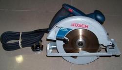 Bosch GKS65 220V 7-1/4 Inch Circular Saw  220 Volt