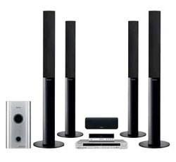 Pioneer HTS-560DV Multi-System Home Theater System 110-220 volts