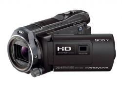 Sony HDR-PJ660E Digital Camcorder (Black)