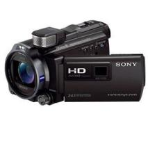 Sony 96GB HDR-PJ790E HD Handycam with Projector (PAL, Black) NOT FOR USE IN USA
