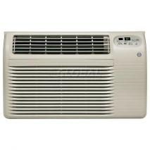 GE AJCQ12DCD 11,600 BTU Through-the-Wall Air Conditioner without sleeve FACTORY REFURBISHED FOR USA