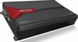 JVC KS-AX3205D 560W RMS 5-Channel Class D DRVN Series Car Power Amplifier 110 VOLTS