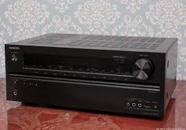 ONKYO TXNR525 A/V Receiver (OPEN BOX)