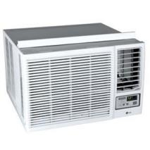 LG LW7010HR 7,000 BTU Window Air Conditioner with Heating Option and Remote FACTORY REFURBISHED (ONLY FOR USA)