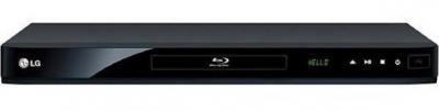 LG BD610 Blu-Ray Disc Player up-scaling to 1080p FACTORY REFURBISHED (ONLY FOR USA )