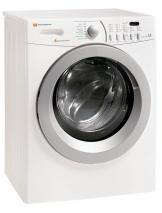 White-Westinghouse WLF125EZHS by Electrolux Advancetech Series Front Load Washer 220-240 Volt/ 50 Hz