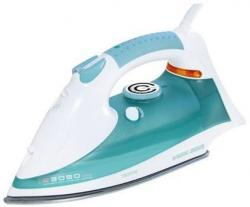Black and Decker X810 Stainless Steel Soleplate Steam Iron 220 Volt