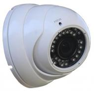 Samsung SDC-9410DU 1080p Full HD Indoor Dome Camera 110-220 volts