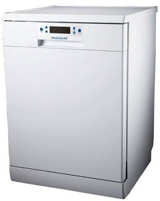 Frigidaire FDFA14JFCSD By Electrolux  Stainless Steel Freestanding or Under Counter Dishwasher 220-240 Volt/ 50 Hz-Stainless Steel