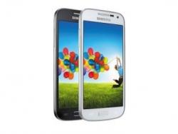 Samsung i9195 Galaxy S4 mini 4G LTE Unlocked GSM Phone: BLACK