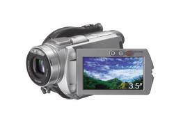 Sony DCR-DVD905 DVD Handycam Camcorder